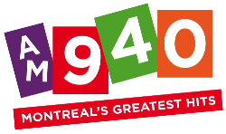 AM 940 CINW Montreal Greatest Hits