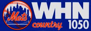 Country 1050 WHN New York Dan Taylor Daniel Del DeMontreaux