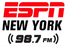 98.7 ESPN New York 1050 WRKS WEPN Stephen A. Smith Mike Lupica Michael Kay