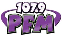 107.9 PFM WPFM Panama City