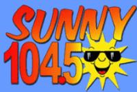 Sunny 104.5 WSNI Philadelphia