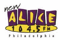 Alice 104.5 WLCE Philadelphia Star WYXR Big Ron O'Brien O'Brian