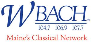WBach W-Bach 104.7 WBQW Kennebunkport Portland Nassau Broadcasting