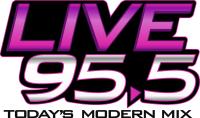 Live 95.5 KBFF Portland Alpha Broadcasting Keola