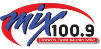 Mix 100.9 KRZQ Reno Kidd Kraddick