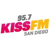 95.7 Kiss-FM KissFM Kiss FM San Diego KUSS