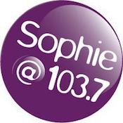 Sophie 103.7 KSCF San Diego Jennifer White Mike O'Brien Austin Mookie Markham