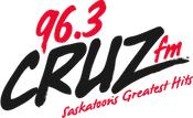 96.3 Cruz CruzFM Cruz-FM Saskatoon Greatest Hits