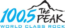 100.5 The Peak 102.7 CKPK Vancouver