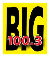 Big 100.3 WBIG Jon Ballard
