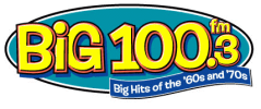 Oldies 100 Big 100.3 WBIG WBIG-FM Washington