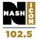 102.5 Nash Icon K273BZ KCMO-HD2 Cumulus Country