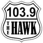 103.9 The Hawk True Country WRKA Louisville