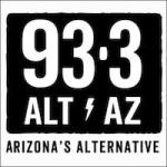 Alt AZ 93.3 KDKB Phoenix Trip Reeb Nancy Turner