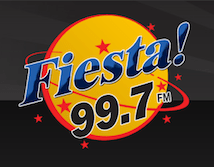 Fiesta 99.7 KANR Wichita 92.7
