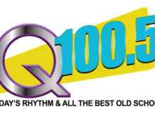 Q100.5 Q100 Las Vegas Rhythm Old School