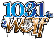 103.1 The Wolf WOTW Orlando Bubba Love Sponge Shadow