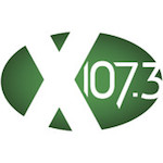 X107.3 W297BB Orlando WCFB-HD2 Revolution Alternative Cox Media