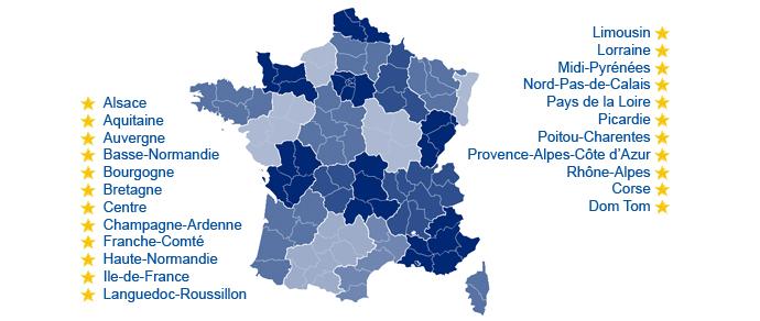 formation agent sécurité en France