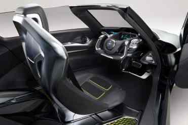 Nissan BladeGlider concept (2013)