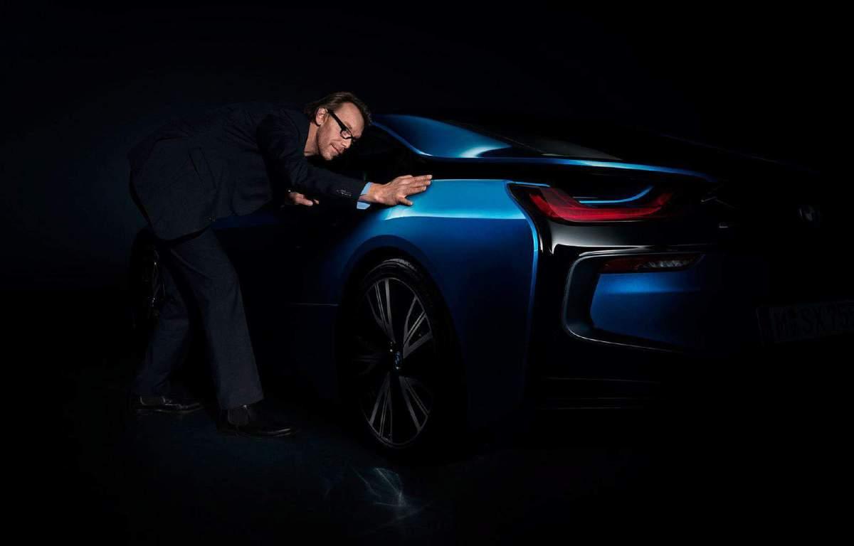 BMW i Head of Design, Benoit Jacob, Leaves for Chinese EV Startup