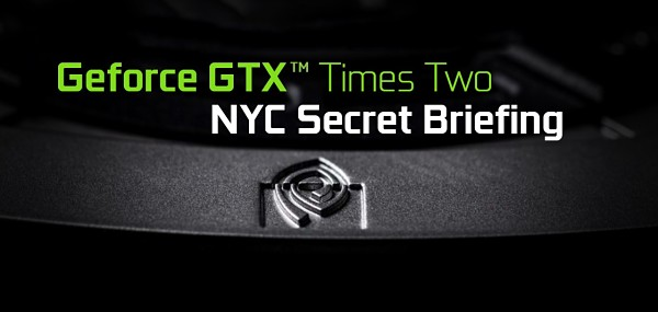 NVIDIA Secret New York Dual-GPU GM200