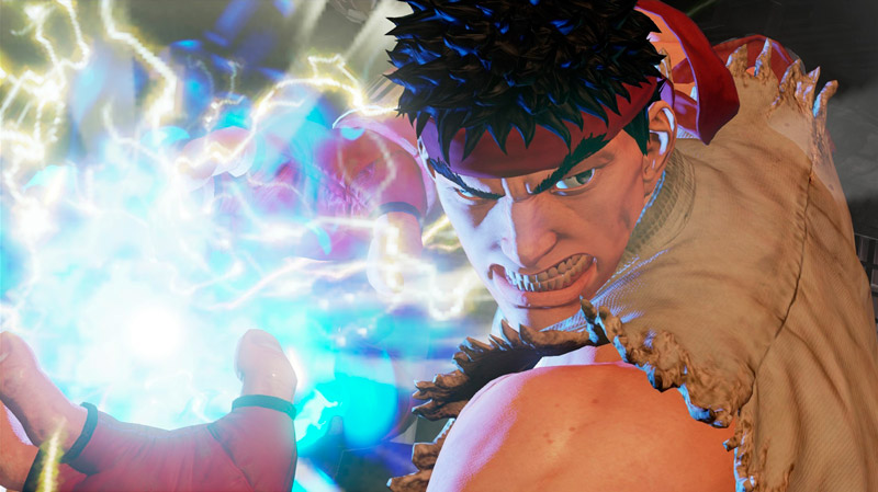 NVIDIA GeForce 361.91 WHQL Game Ready Street Fighter V