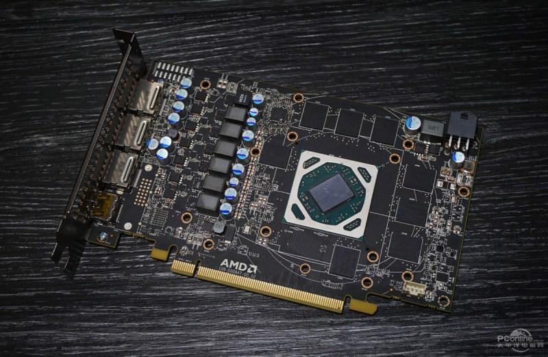 Sapphire AMD Radeon RX 480 1