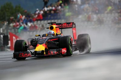 Wallpapers Austrian Grand Prix of 2016   Marco's Formula 1 Page