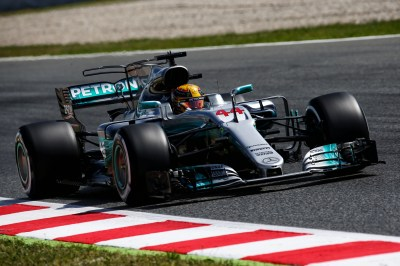 Marco's Formula 1 Page | Lots of information about Formula 1