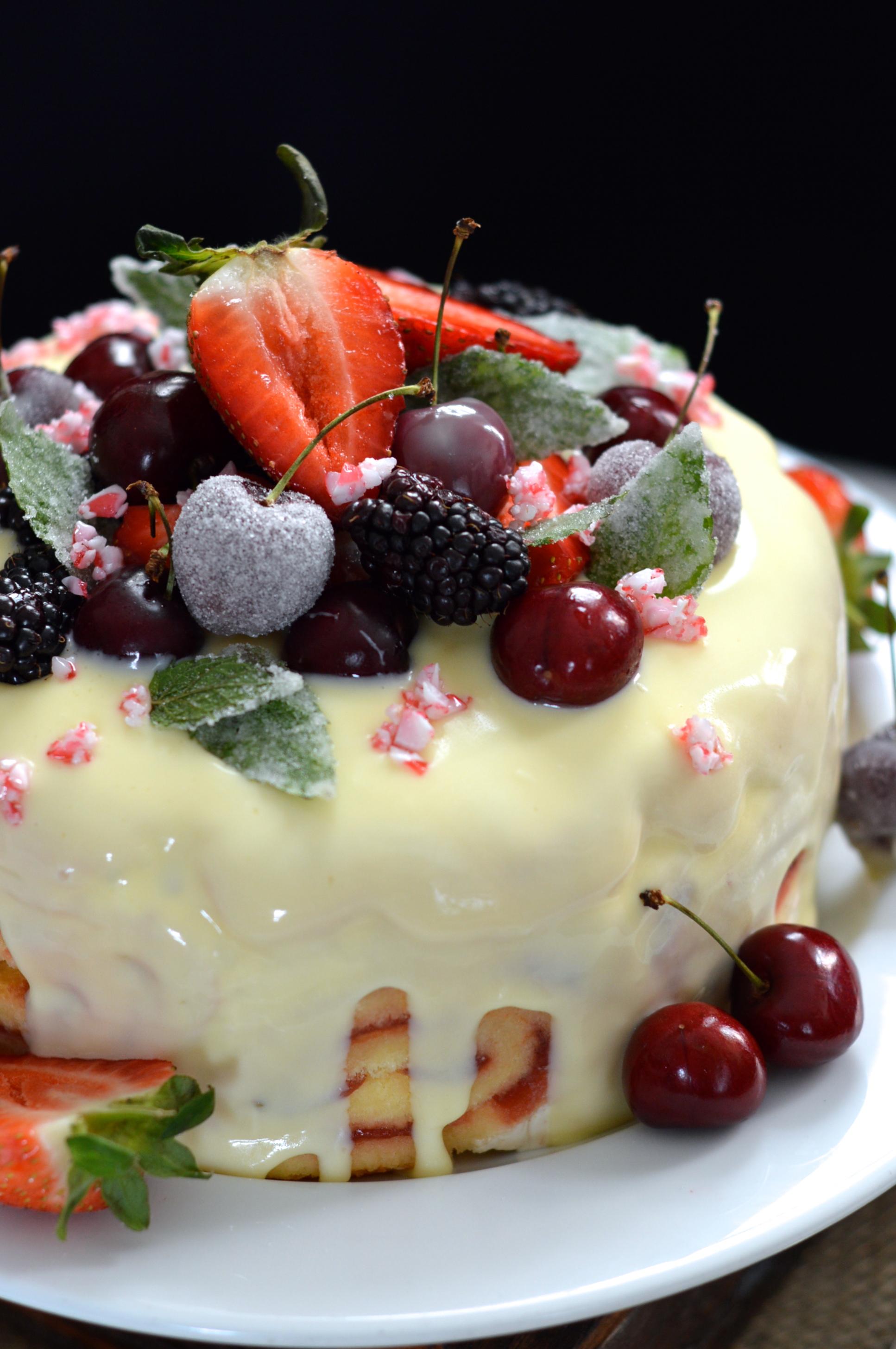 Dazzling Chocolate Cake Boozy Chocolate My Cherry Cherry Cake Pass Temple University Cherry houzz-03 Cherry And White