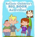 satanic children big book