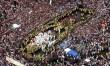 Mientras los brasileños se alejan del catolicismo, una devoción a María es la mas grande del mundo