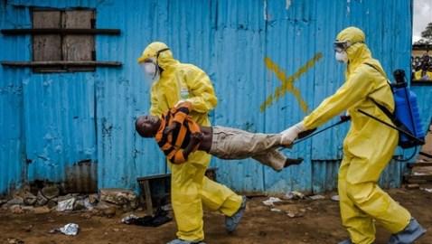 La economía de Liberia y otros países afectados por el Ébola colapsa