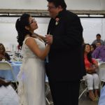 Our First Dance photo credit: Cristal Lopez Padilla