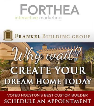 Frankel Building Group winning awards