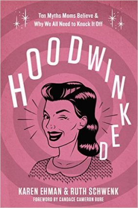 Hoodwinked Cover 2