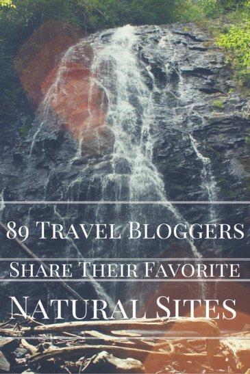 89 Travel Bloggers
