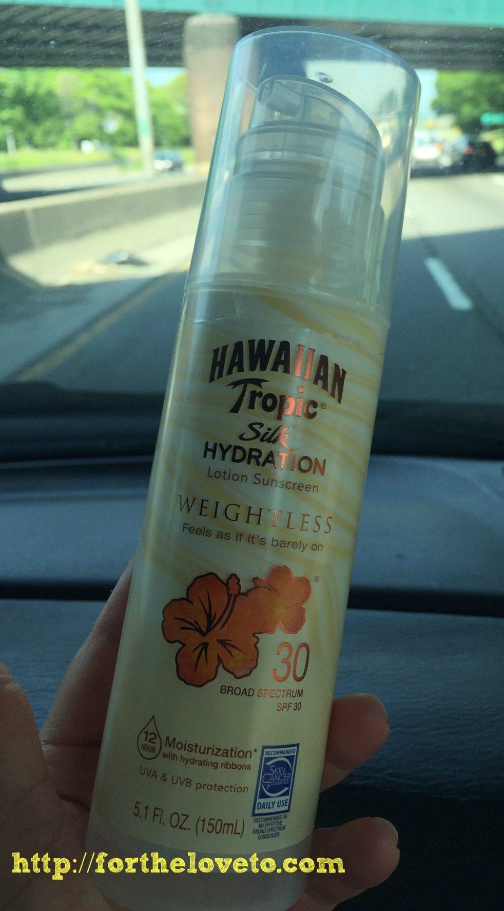 Hawaiian 8