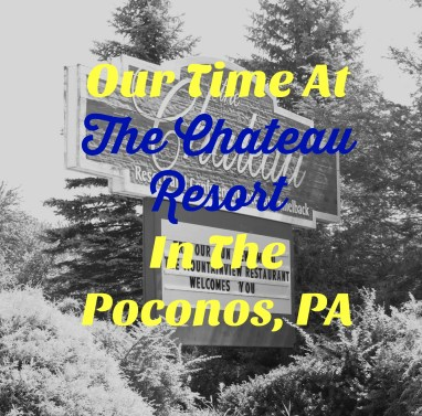 The Chateau Resort. PA 1