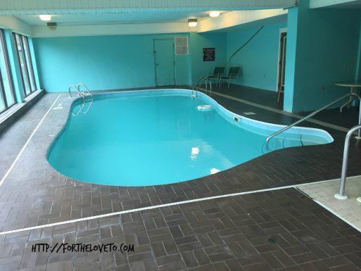 The Chateau Resort. PA 5