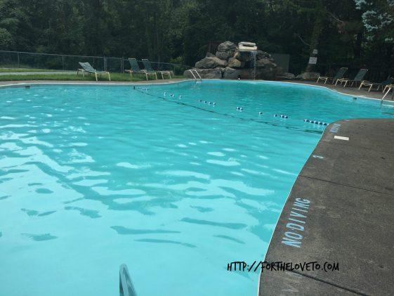 The Chateau Resort. PA 6