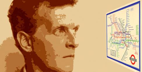 Wittgenstein confronts Beck