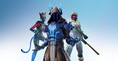 Fortnite Season 7 - Zenith, Lynx and the Ice King Challenges and Unlockable Styles   Fortnite ...