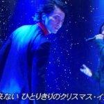 【動画】KREVAと三浦大知がFNS歌謡祭に出演!