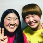 ガンバレルーヤよしこは小雪の姉妹で、まひるの親はヤンキー?プロフィールをチェック!