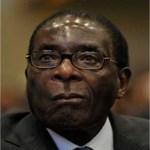 Robert Mugabe, Zimbabwe
