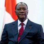 Alassane Ouattara, Cote d' Ivore