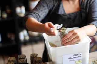 Silk Road Spice Merchant in Inglewood, Calgary
