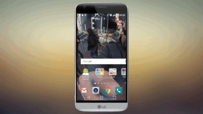 360-degree live wallpapers on the LG G5 - Android Forums at AndroidCentral.com